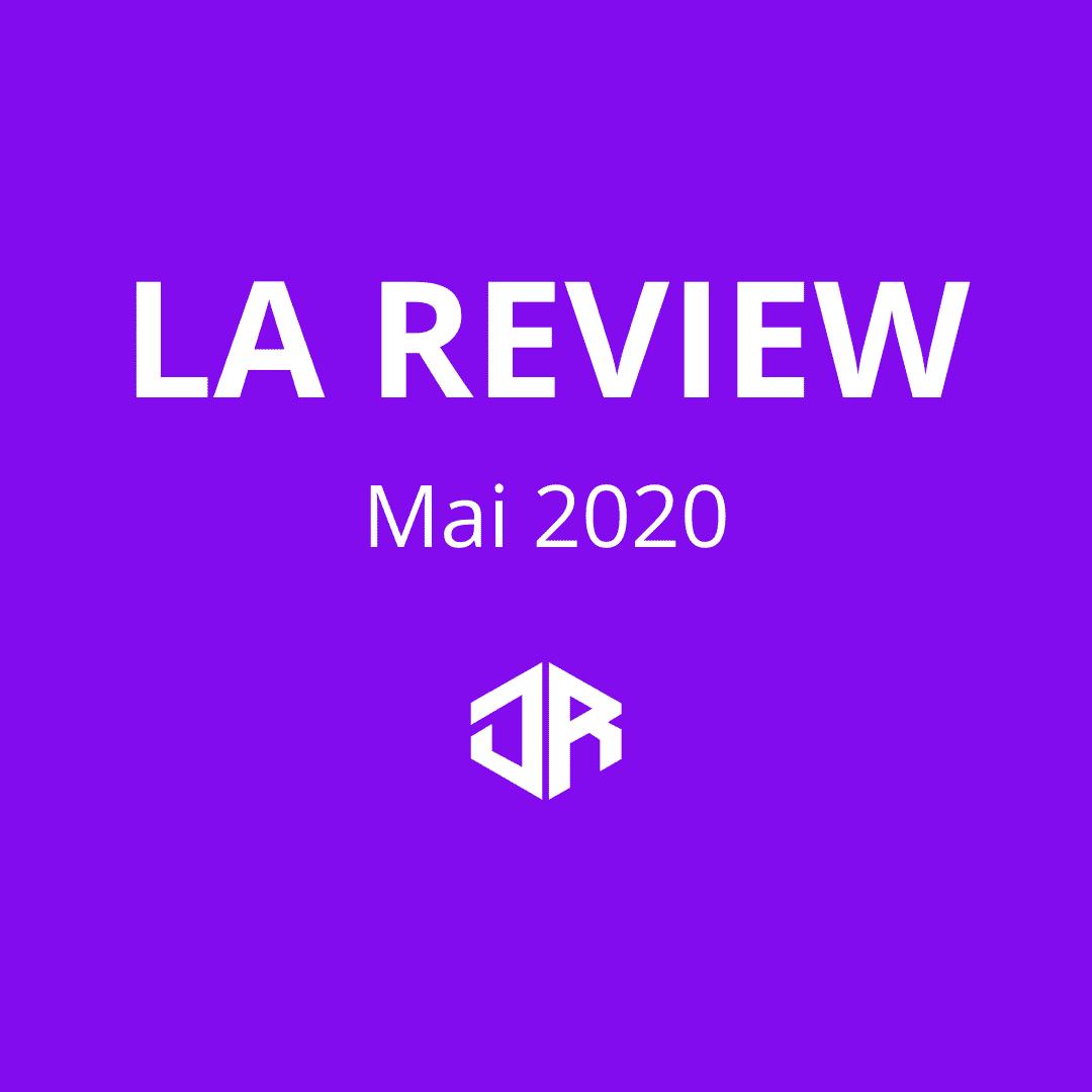 La Review Mai 2020